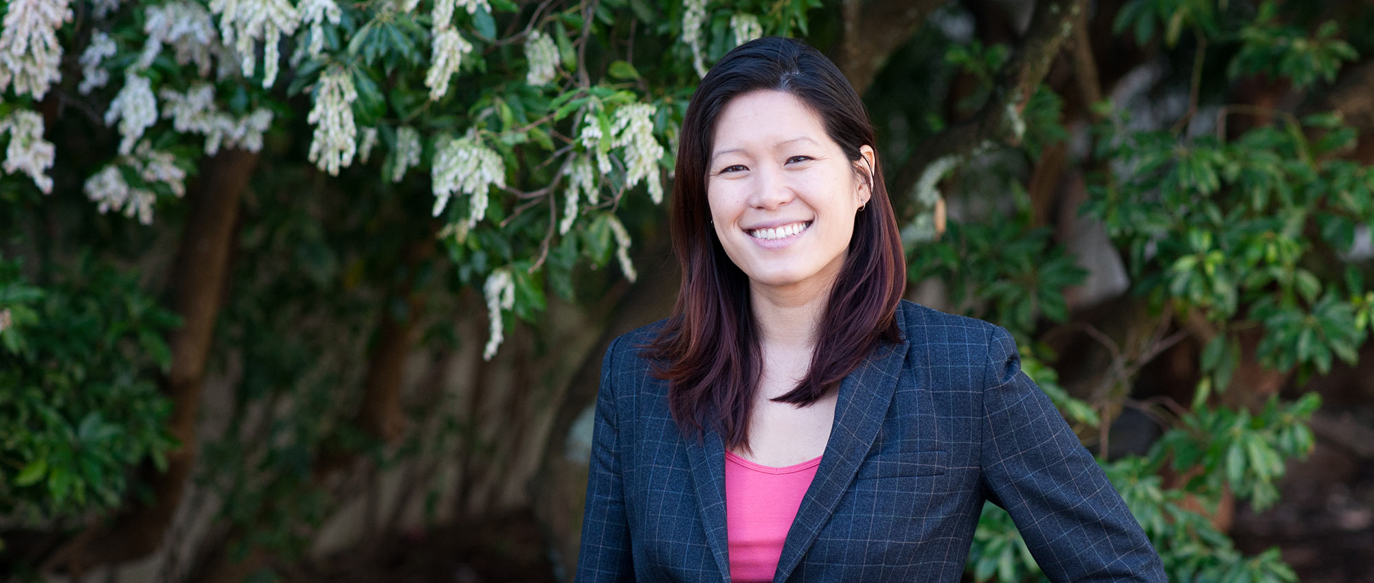 Bowinn Ma Is Fighting For A More Progressive Bc
